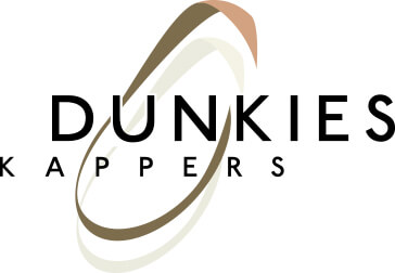 Dunkies kappers logo